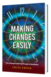 Making Changes Easily